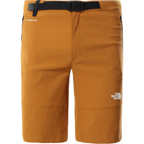 The North Face Lightning Shorts Men, timber tan